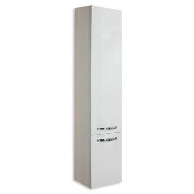 Шкаф-колонна подвесная Акватон Ария М, 1A124403AA010, 34*171*31,6 см