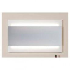 Зеркало с подсветкой Aqwella Bergamo Бергамо Л10 Ber.02.10