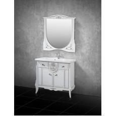 Комплект мебели для ванной Edelform Luise 100, арт. Luise/Луиза 100