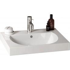Мебель для ванной Kerama Marazzi Buongiorno 60 белая, с внутренним ящиком