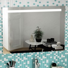 Мебель для ванной Kerama Marazzi Buongiorno 100 белая