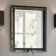 Зеркало Kerama Marazzi Pompei 60 черное PO.mi.60\BLK