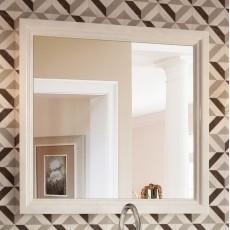 Зеркало Kerama Marazzi Pompei 80 белое PO.mi.80\WHT