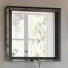 Зеркало Kerama Marazzi Pompei 80 черное PO.mi.80\BLK