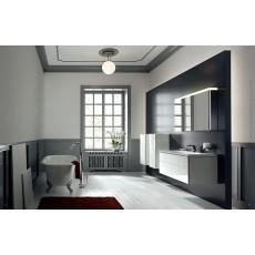Зеркальный шкаф Keuco Royal Reflex арт. 24003 171301, 80*h70*15 см