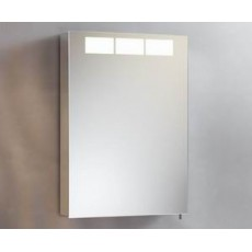 Зеркальный шкаф Keuco Royal T1 арт. 12601 171, 50,5*69,8*14,3 см