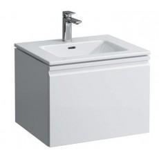 Комплект мебели для ванной Laufen Pro S 60*50*44 см 8.6096.2.463.104.1, цвет белый