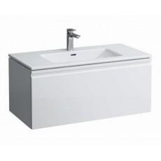Комплект мебели для ванной Laufen Pro S 100*50*45 см 8.6096.6.463.104.1, цвет белый