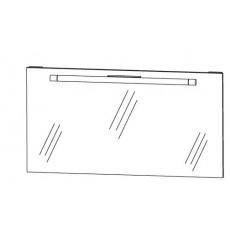 Зеркало Puris Cool Line арт. FSA 4212 В/722/161