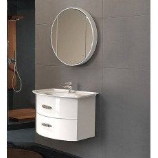Зеркало Belux Версаль ВШ 80