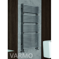 Полотенцесушитель водяной Benetto Вармо 90x60, 32/20 П24