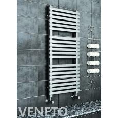Полотенцесушитель водяной Benetto Венето 110x50, 35*35/30*10 П20