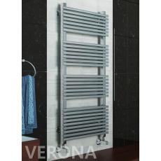Полотенцесушитель водяной Benetto Верона 90x60, 35*35/20*20 П22