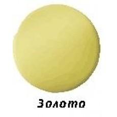Полотенцесушитель Margaroli Luna 434-11 арт. 4343711GONB водяной, золото (gold) с полкой