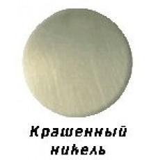 Полотенцесушитель Margaroli Luna 434-11 арт. 4343711BNN водяной, крашенный никель (Brushed nickel)