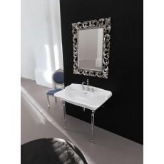 Раковина ArtCeram Hermitage HEL004, 112*63 см