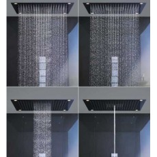 Верхний душ AXOR Starck Shower Collection 10627800