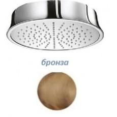 Верхний душ Cezares Articoli Vari CZR-SP5-22-02 цвет бронза