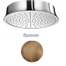 Верхний душ Cezares Articoli Vari CZR-SP5-22-03/24 цвет золото 24 карат