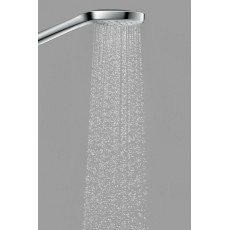 Ручной душ Hansgrohe Croma Select S 1jet EcoSmart 26805400