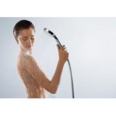 Ручной душ Hansgrohe Croma Select E Vario EcoSmart 26813400