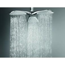 Верхний душ Kludi Fizz 6757805-00 тройной