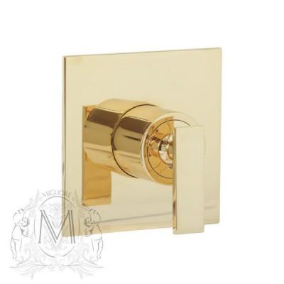 Cмеситель Migliore Alimatha ML.ALC-5730.DO для душа, золото