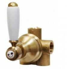 Девиатор 3-х позиционный Migliore BN.RIC-19451DO - золото