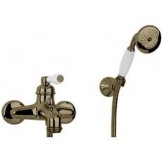 Cмеситель Migliore Ermitage ML.ERM-7002.BIBR для ванны, бронза
