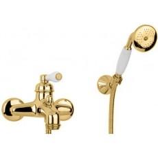 Cмеситель Migliore Ermitage ML.ERM-7002.BIDO для ванны, золото