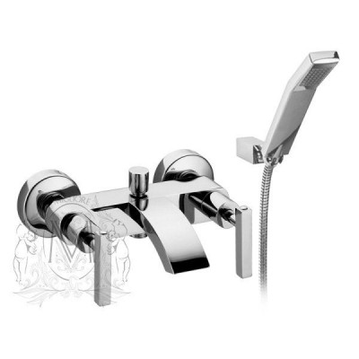 Cмеситель Migliore Syntesi, ML.SNS-7902.CR для ванны/душа