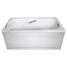 Ванна 1MarKa CALYPSO, прямоугольная, 170*75 см
