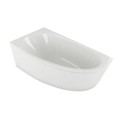 Акриловая ванна Aquatek Дива 170*90 см