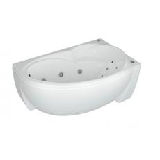 Ванна акриловая Aquatek Бетта 150*95 см, левая/правая