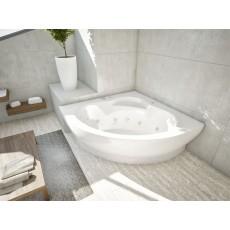 Акриловая ванна Aquatek Калипсо 146*146 см