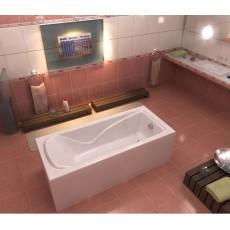Ванна акриловая Bas Галант-Стандарт (Galant-Standart) 160*70 см