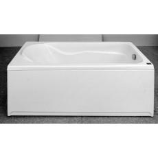 Ванна акриловая Bas Бриз (Briz) 150*75 см