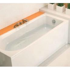 Ванна прямоугольная Cersanit FLAVIA, арт. 301075, белая, 150*70 см