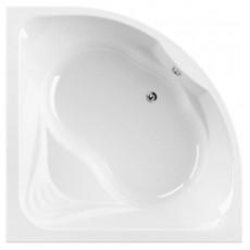 Ванна акриловая Cezares CETINA-130-130-41 130*130 см