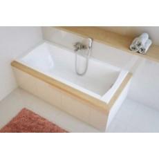 Ванна акриловая Excellent Aquaria WAEX.AQU14WH, 140*70 см