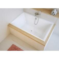 Ванна акриловая Excellent Crown Lux 190*120 см