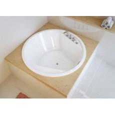 Ванна акриловая Excellent Great Arc 160 см