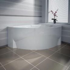 Ванна акриловая Радомир Астория 168*120 см