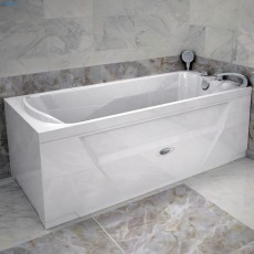 Ванна акриловая Радомир Ларедо-2 160*70 см