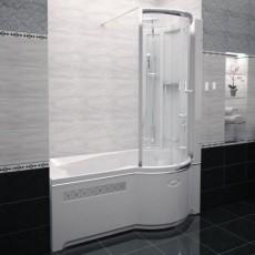 Ванна акриловая Радомир Валенсия 170*95 см