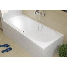 Ванна акриловая Riho Carolina 180 арт. BB5400500000000, 180*80 см