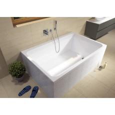 Ванна акриловая Riho Castello 180 арт. BB7700500000000, 180*120 см