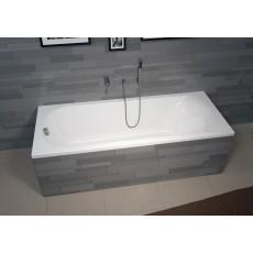 Акриловая ванна Riho Miami 170 BB6200500000000, 170*70 см