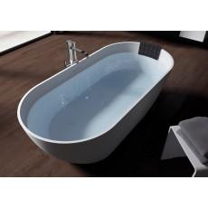 Ванна из литого мрамора Riho Bilbao BS10005 170*80