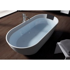 Ванна из литого мрамора Riho Bilbao BS12005 150*75